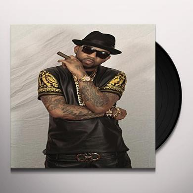 Cap One THEY LUV DAT Vinyl Record - Canada Import