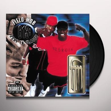 Field Mob PROJECT DREAMZ Vinyl Record - Canada Import