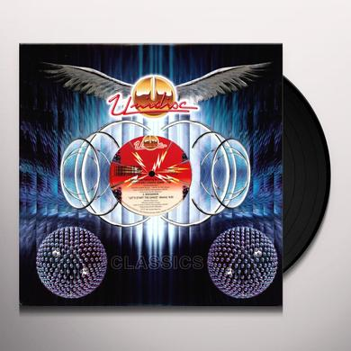 Bohannon LETS START II DANCE /LETS START THE DANCE Vinyl Record - Canada Import
