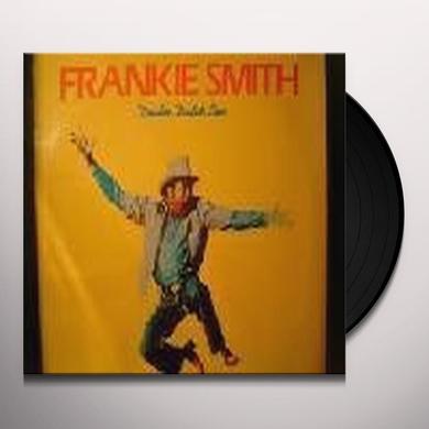 F Smith & Soccio Gino DOUBLE DUTCH BUS /DANCER (BOOTLEG MIXES) Vinyl Record - Canada Import