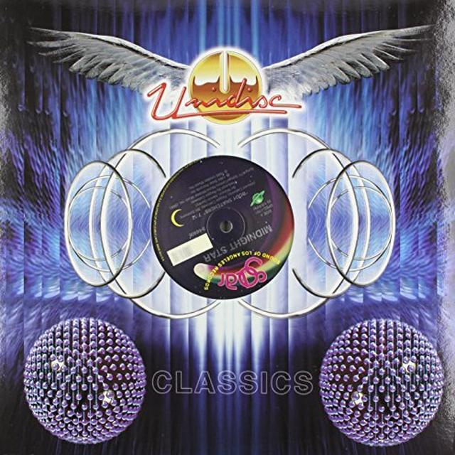 Midnight Star BODY SNATCHERS/CURIOUS Vinyl Record - Canada Import