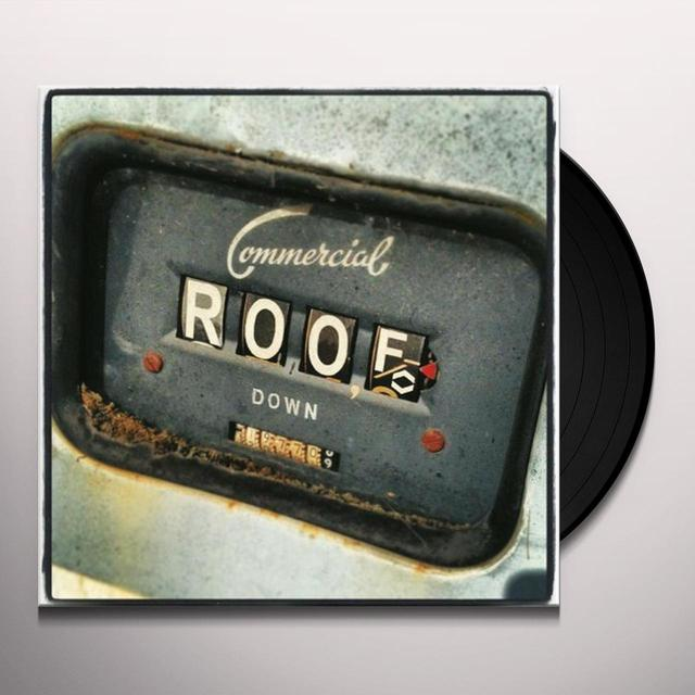 Roof Down COMMERCIAL Vinyl Record