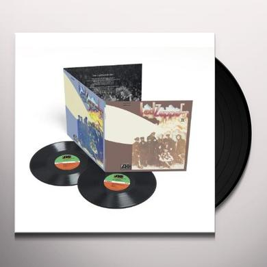 LED ZEPPELIN II Vinyl Record - 180 Gram Pressing, Deluxe Edition, Remastered
