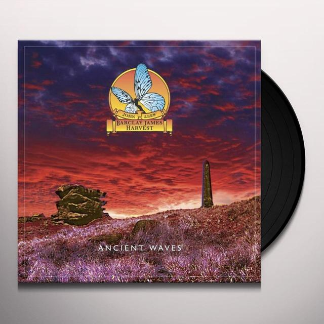 John Lees Barclay James Harvest ANCIENT WAVES EP (LTD) (Vinyl)