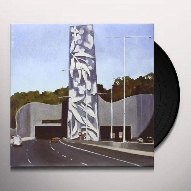 EASTLINK Vinyl Record