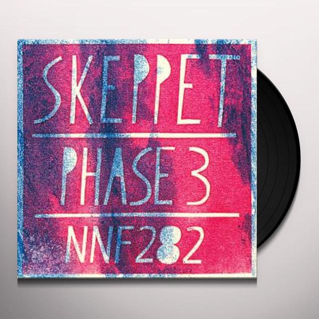 Skeppet PHASE 3 Vinyl Record