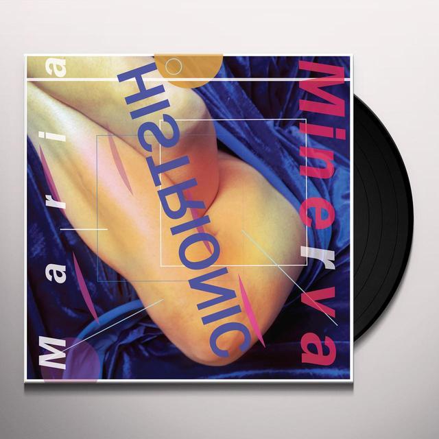 Maria Minerva HISTRIONIC Vinyl Record