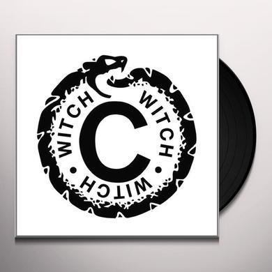Leslie Winer WITCH Vinyl Record