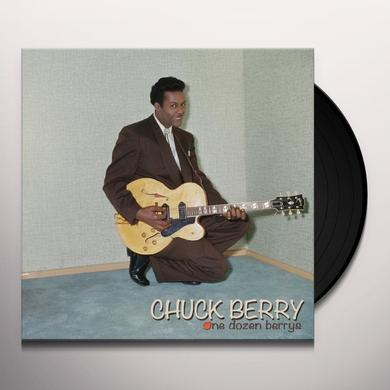 Chuck Berry ONE DOZEN BERRYS Vinyl Record - UK Import