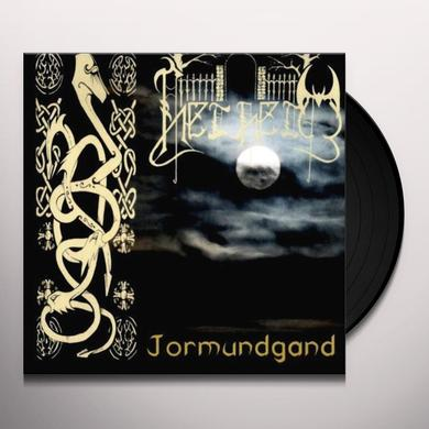 Helheim JORMUNDGAND Vinyl Record - UK Release