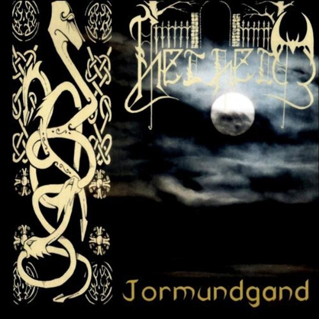 Helheim JORMUNDGAND Vinyl Record - UK Import