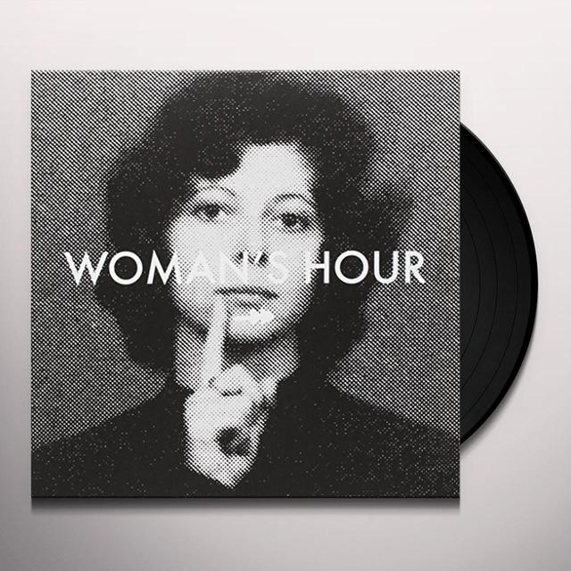 Woman'S Hour HER GHOST/I NEED YOU Vinyl Record - UK Import