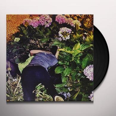Paus CLARAO Vinyl Record - UK Import