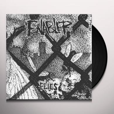Enabler FLIES Vinyl Record