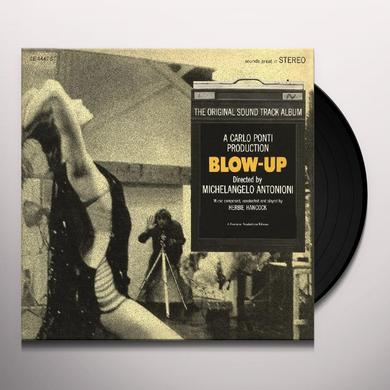 Blow-Up / O.S.T. (Hol) BLOW-UP / O.S.T. Vinyl Record