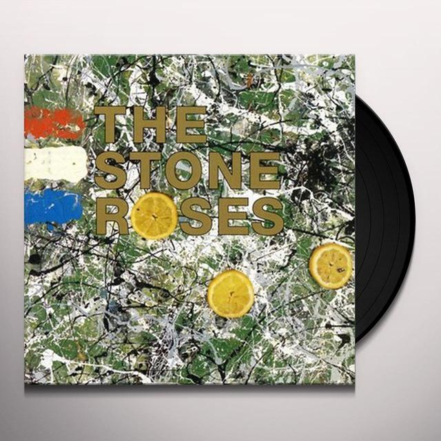 STONE ROSES Vinyl Record - Holland Import