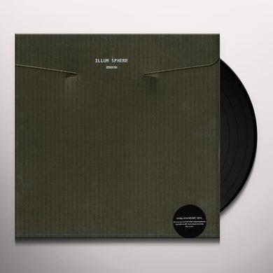 Illum Sphere SPECTRE VEX Vinyl Record