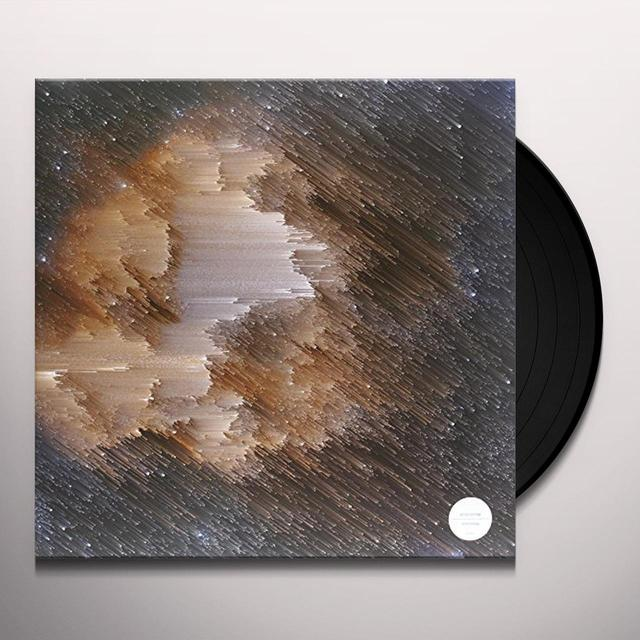 Heterotic WEIRD DRIFT Vinyl Record
