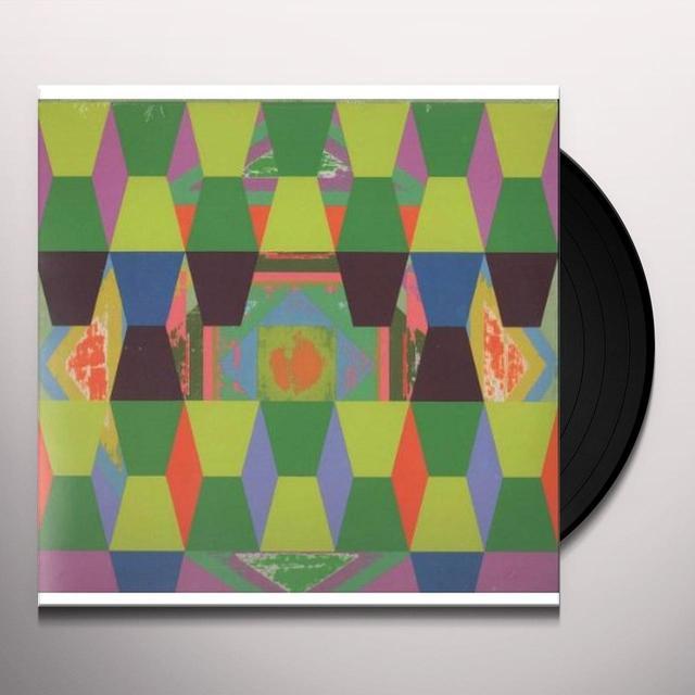 Homeboy Sandman WHITE SANDS (EP) Vinyl Record