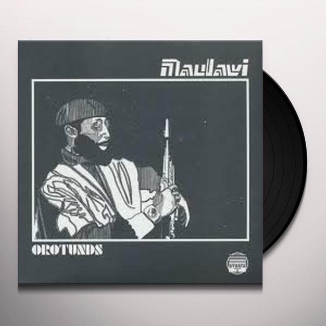 Maulawi OROTUNDS Vinyl Record