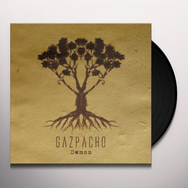 Gazpacho DEMON Vinyl Record