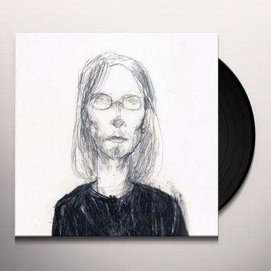 Steven Wilson COVERS Vinyl Record