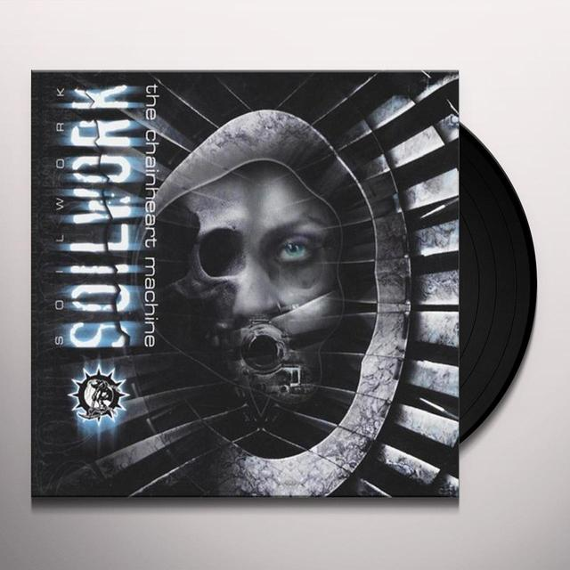 Soilwork CHAINHEART MACHINE Vinyl Record