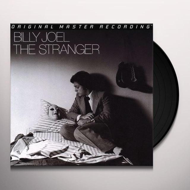Billy Joel STRANGER Vinyl Record