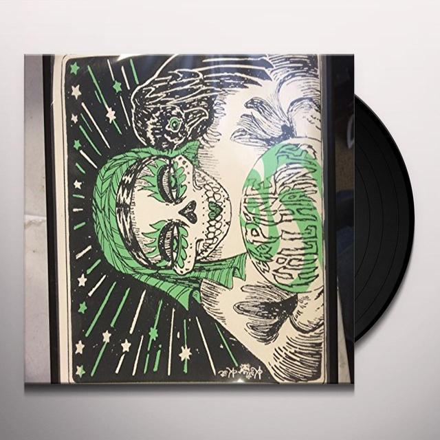 PINE HILL HAINTS Vinyl Record