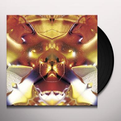 Samaris SILKIDRANGAR Vinyl Record