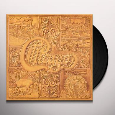 CHICAGO VII Vinyl Record - Gatefold Sleeve, Limited Edition, 180 Gram Pressing