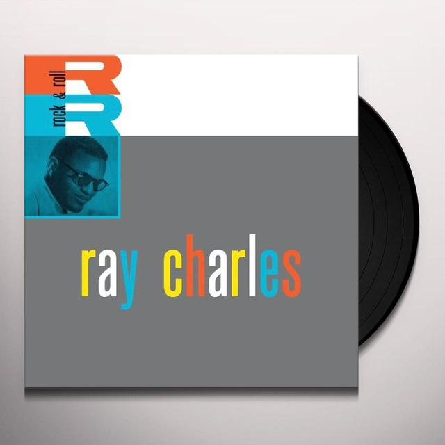 RAY CHARLES Vinyl Record - Limited Edition, 180 Gram Pressing