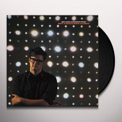 Mike At His Honest Weight Adams BEST OF BOILER ROOM CLASSICS Vinyl Record