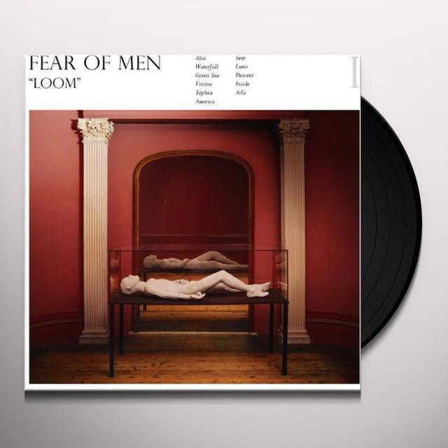 Fear Of Men LOOM Vinyl Record - Digital Download Included
