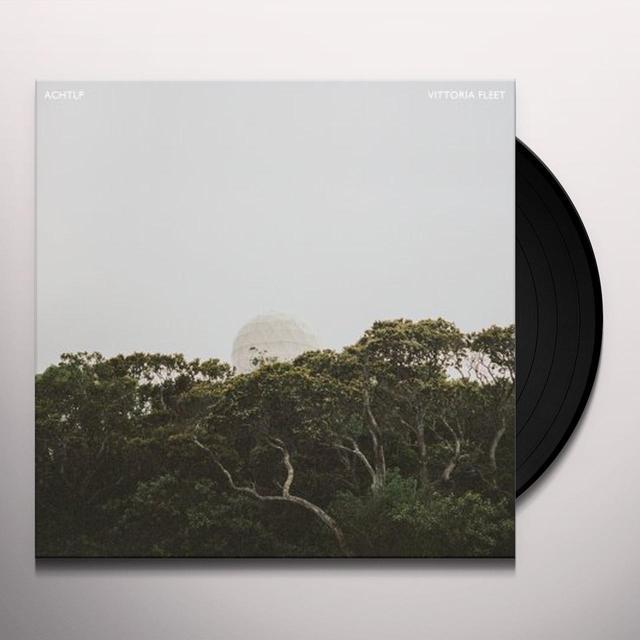 Vittoria Fleet ACHT LP Vinyl Record