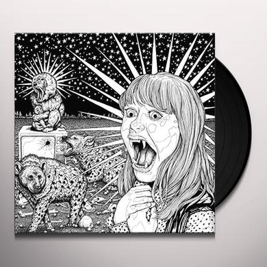 Light Screamer GAUSS Vinyl Record