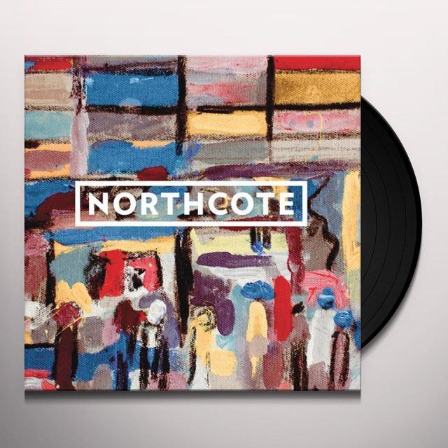 NORTHCOTE Vinyl Record