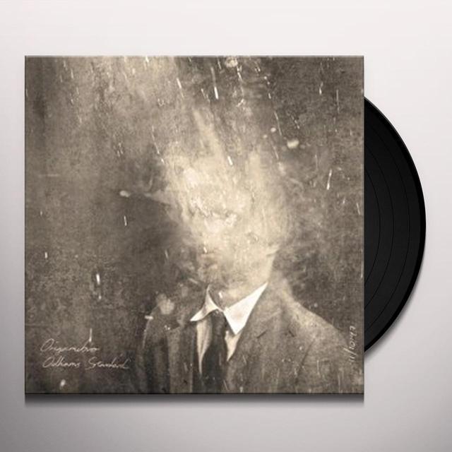 Origamibiro ODHAM'S STANDARD Vinyl Record