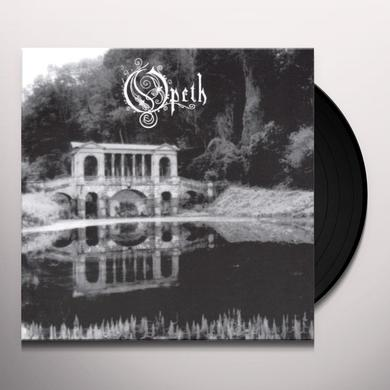 Opeth MORNINGRISE Vinyl Record - Limited Edition, 180 Gram Pressing