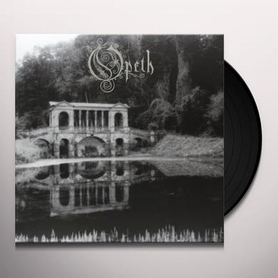 Opeth MORNINGRISE Vinyl Record - Limited Edition, 180 Gram Pressing
