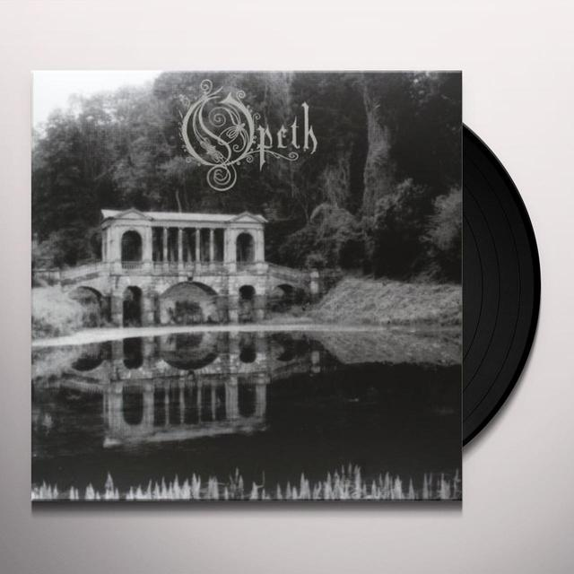 Opeth MORNINGRISE Vinyl Record