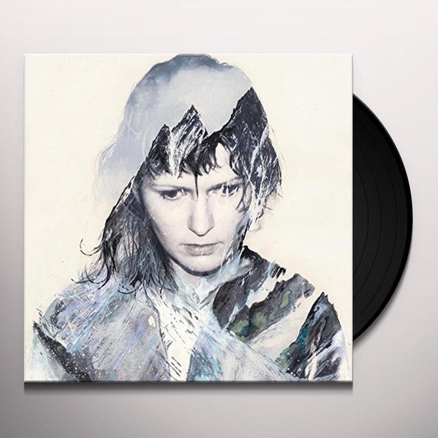 Hakon Stene STILLNESS & PANIC Vinyl Record - UK Import