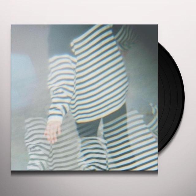 Hockeysmith LET'S BANG Vinyl Record - UK Release