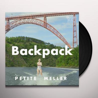 Petite Meller BACKPACK Vinyl Record - UK Import