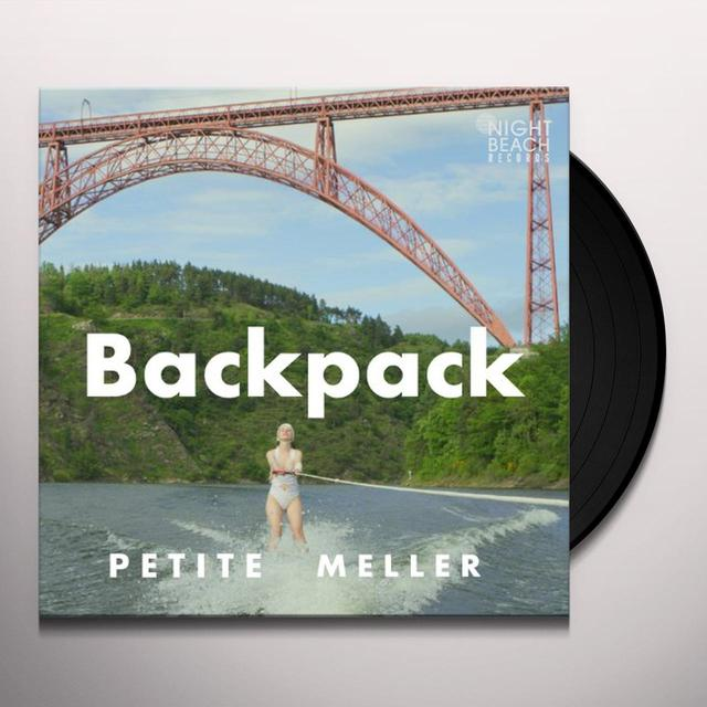 Petite Meller BACKPACK Vinyl Record - UK Import