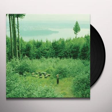 Then Thickens DEATH CAP AT ANGLEZARKE Vinyl Record - UK Import