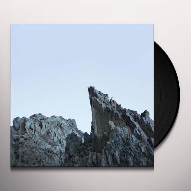 Glitterbug DUST Vinyl Record - UK Import