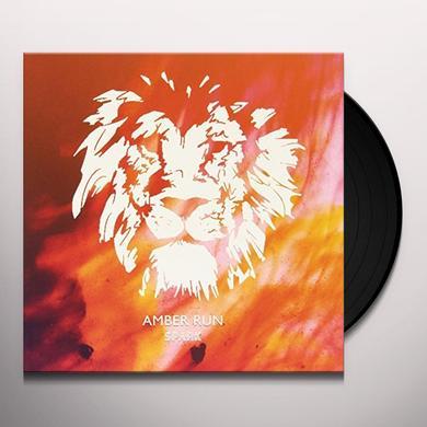 Amber Run SPARK Vinyl Record