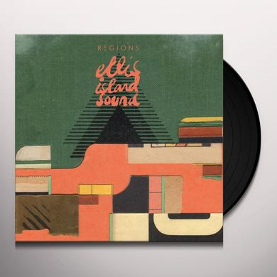 Ellis Island Sound REGIONS (UK) (Vinyl)