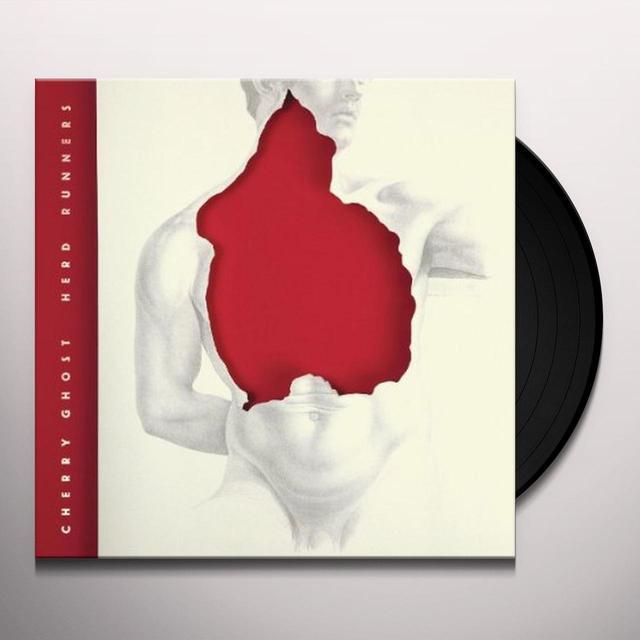 Cherry Ghost HERD RUNNERS Vinyl Record - UK Import